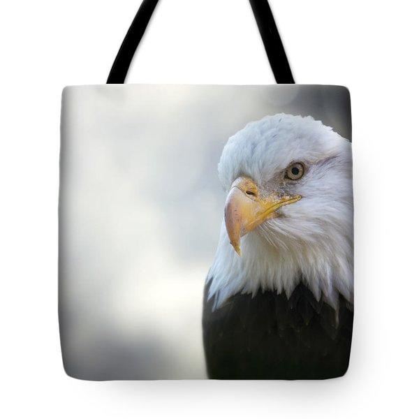 American Eagle Tote Bag by Jason Politte