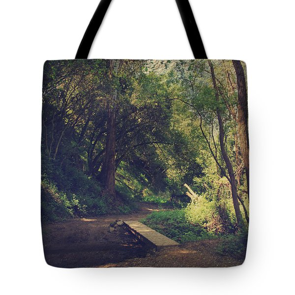 And Yet So Far Tote Bag by Laurie Search