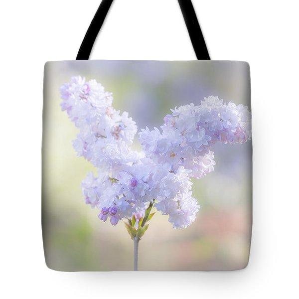 Angela Tote Bag by Elaine Teague