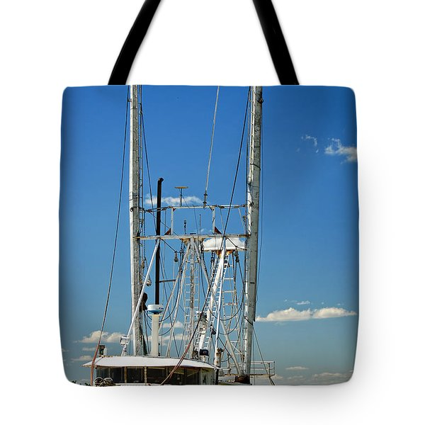 Anh Quoc Tote Bag by Steve Harrington