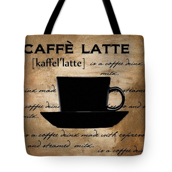 Another Sip Tote Bag by Lourry Legarde