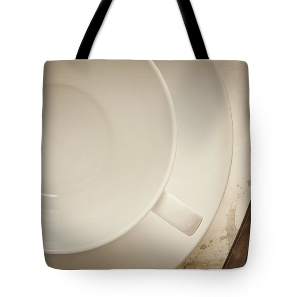 Anticipation Tote Bag by Amy Weiss