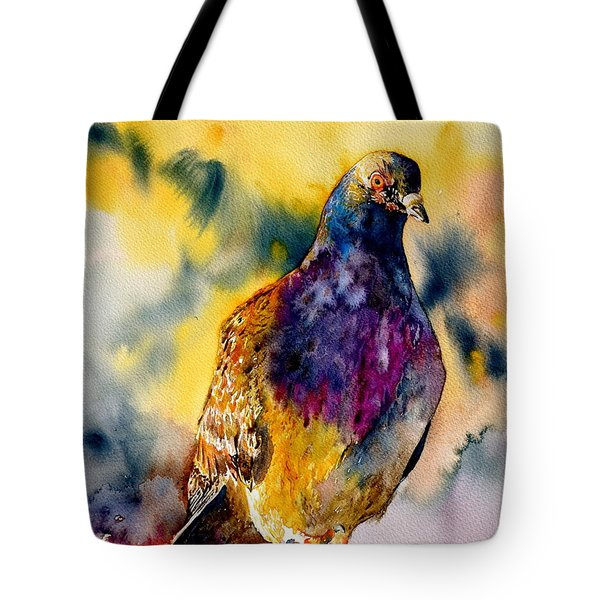 Anytime Anywhere Tote Bag by Beverley Harper Tinsley