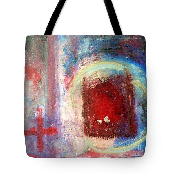 Apocolypse Tote Bag by Venus