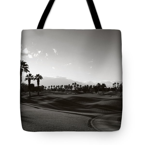 As Shadows Spread Across The Land Tote Bag by Laurie Search