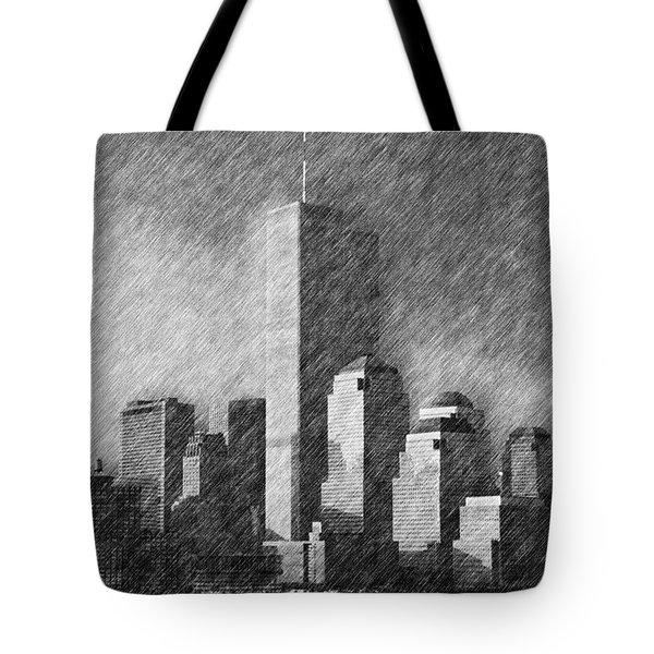 As You Were Tote Bag by Joann Vitali