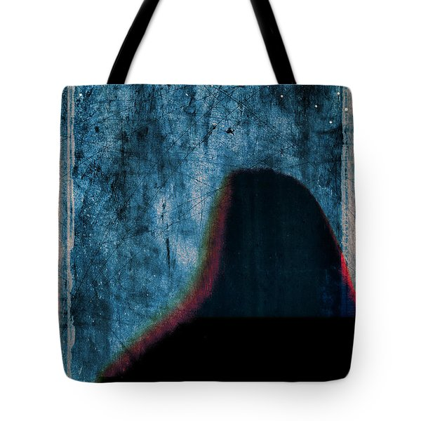 Ascent Tote Bag by Carol Leigh