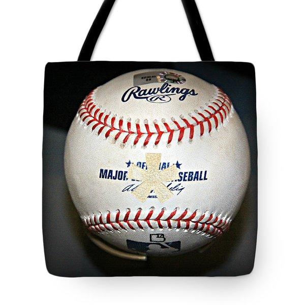 Asterisk Tote Bag by Stephen Stookey