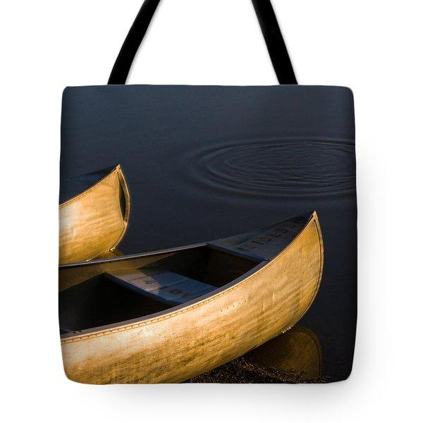 At Sunrise Tote Bag by Dale Kincaid