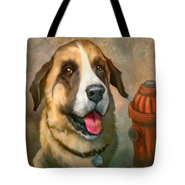 Aubrey Tote Bag by Sean ODaniels