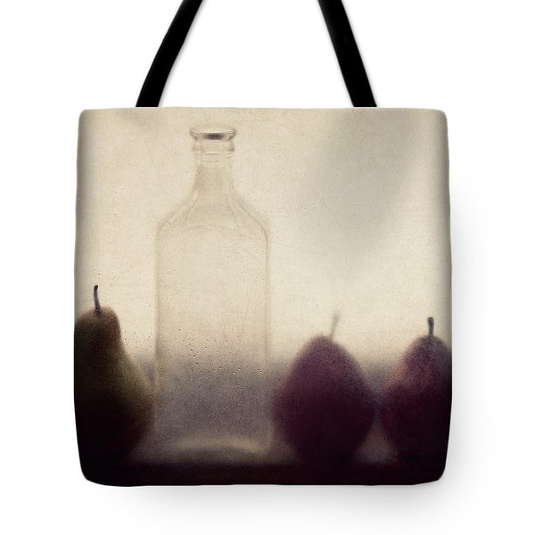 Autumn Light Tote Bag by Amy Weiss