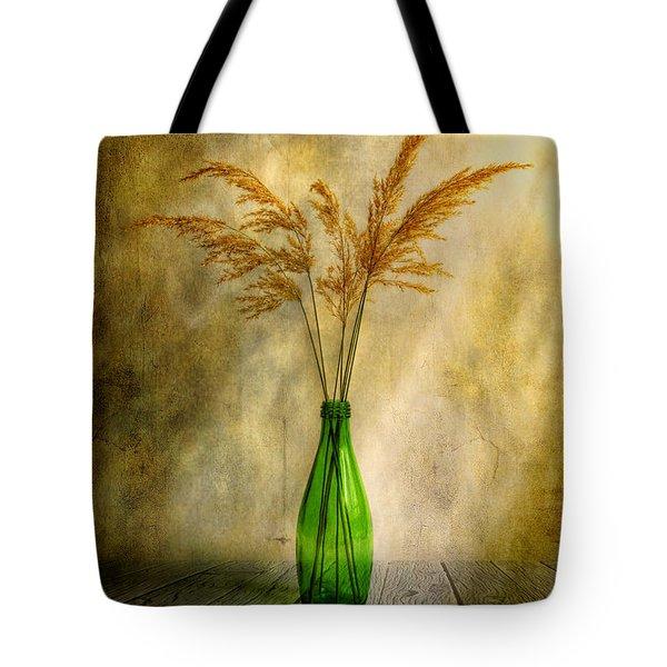 Autumn Mood Tote Bag by Veikko Suikkanen