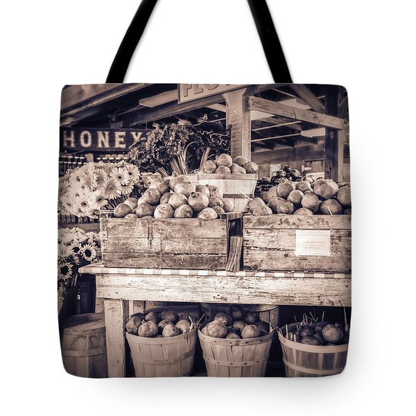 Avila Tote Bag by Caitlyn  Grasso