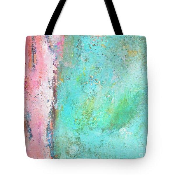 Awakening Tote Bag by Anahi DeCanio
