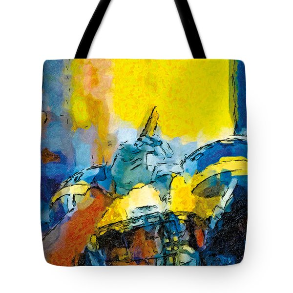 Always Number One Tote Bag by John Farr