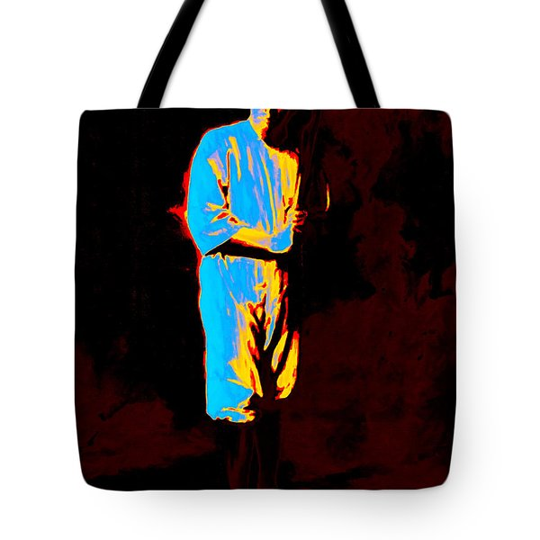 Babe 20130213 Tote Bag by Wingsdomain Art and Photography