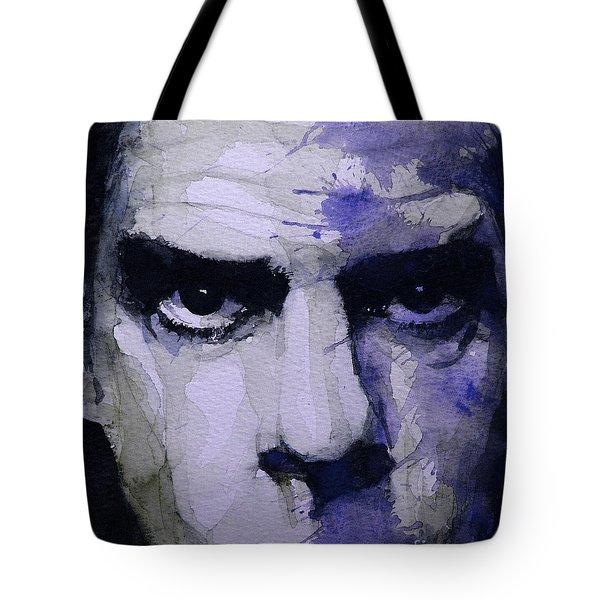 Bad Seed Tote Bag by Paul Lovering
