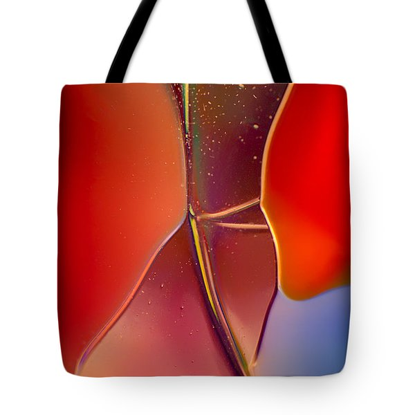 Ballerina Tote Bag by Omaste Witkowski