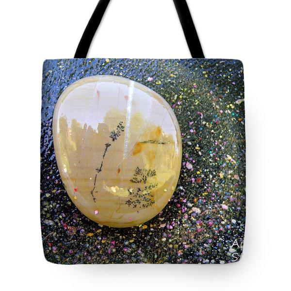Barack Obama Venus Tote Bag by Augusta Stylianou