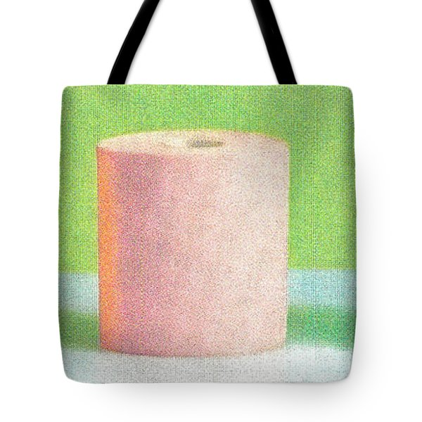 Bath tissue Now you can choose colors Tote Bag by M and L Creations