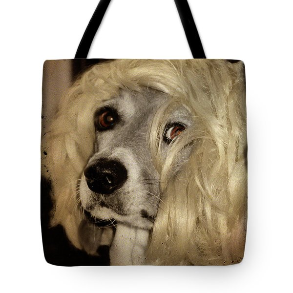 Beauty Tote Bag by Gothicolors Donna Snyder