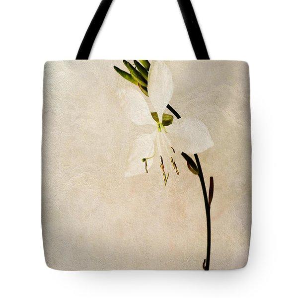 Beauty Tote Bag by John Edwards