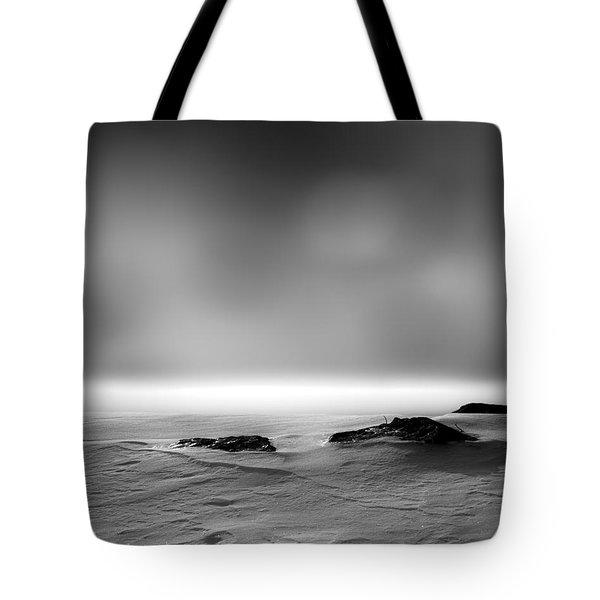 Before Sunrise Tote Bag by Bob Orsillo