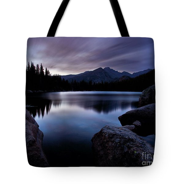 Before Sunrise Tote Bag by Steven Reed