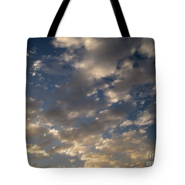 Before The Rain Tote Bag by Joseph Baril