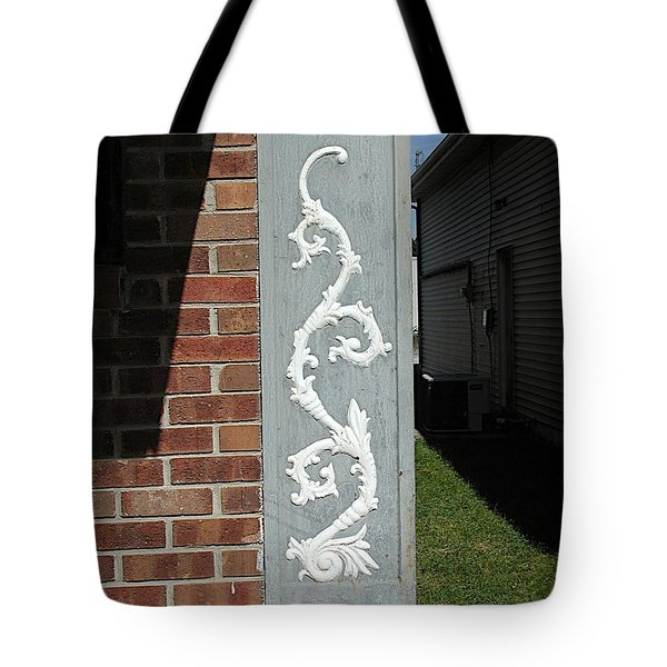 Better Days Tote Bag by Joseph Yarbrough
