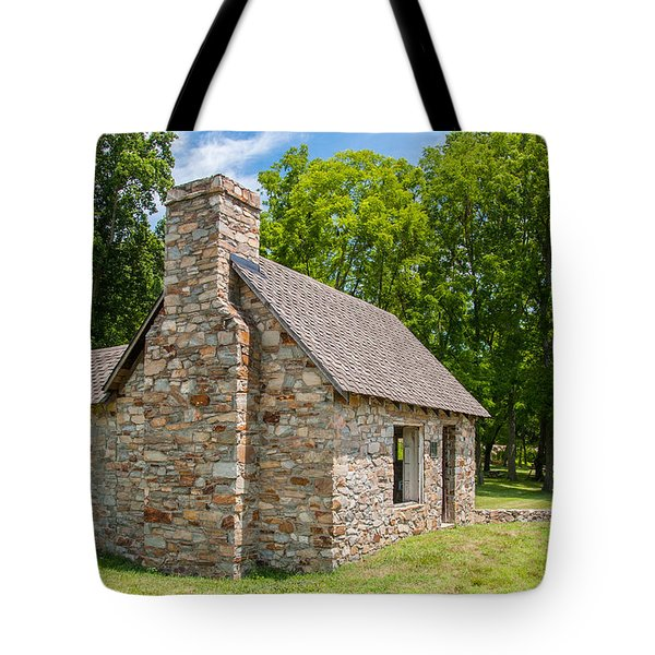 Beverly Mill Store Tote Bag by Guy Whiteley
