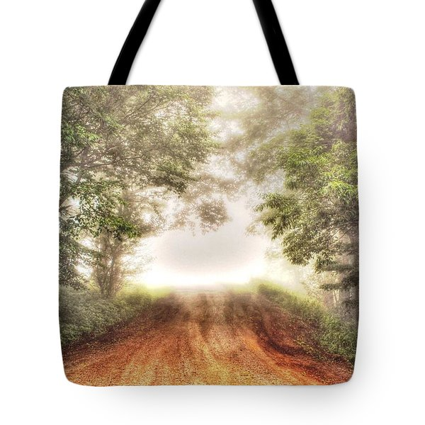 Beyond Tote Bag by Dan Stone
