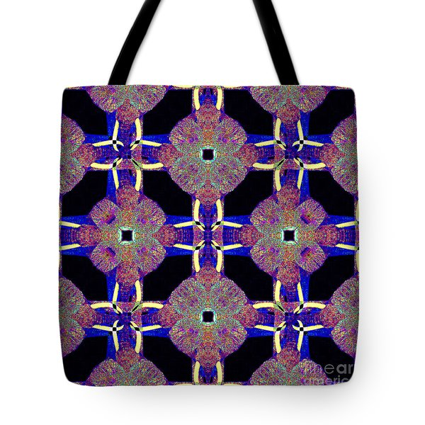 Big Elephant Abstract 20130201m118 Tote Bag by Wingsdomain Art and Photography