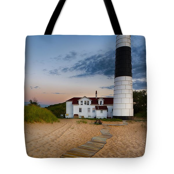 Big sable point lighthouse photograph by sebastian musial - Prix big bag sable ...