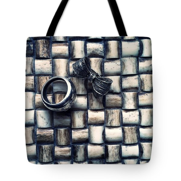 Bijouteries Tote Bag by Marco Oliveira