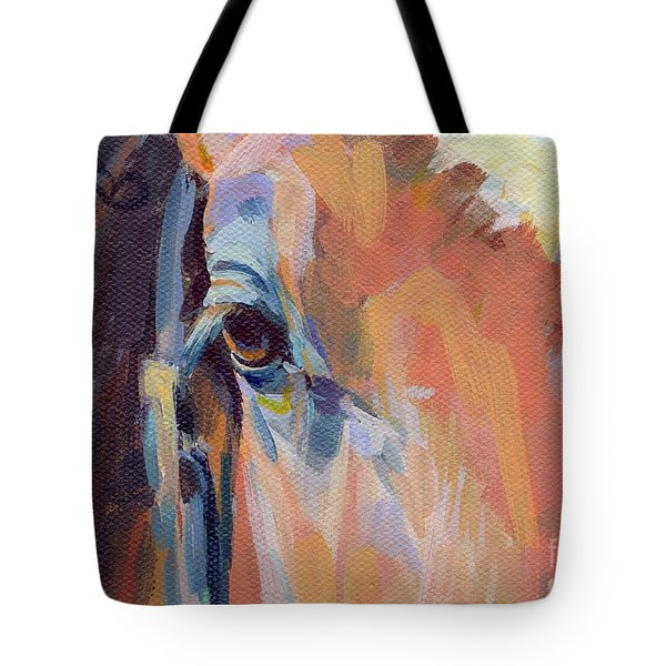Billy Tote Bag by Kimberly Santini