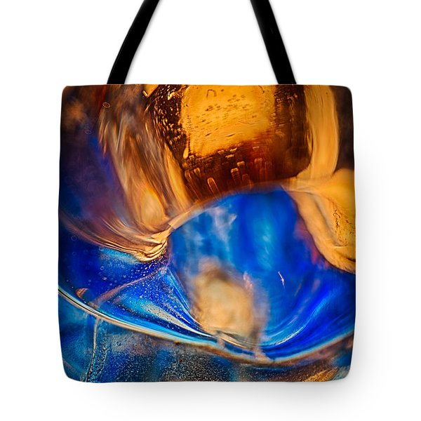 Birds Of A Feather Tote Bag by Omaste Witkowski