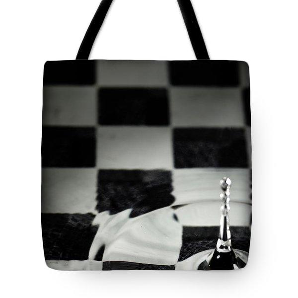 Bishop Tote Bag by Nathan Wright
