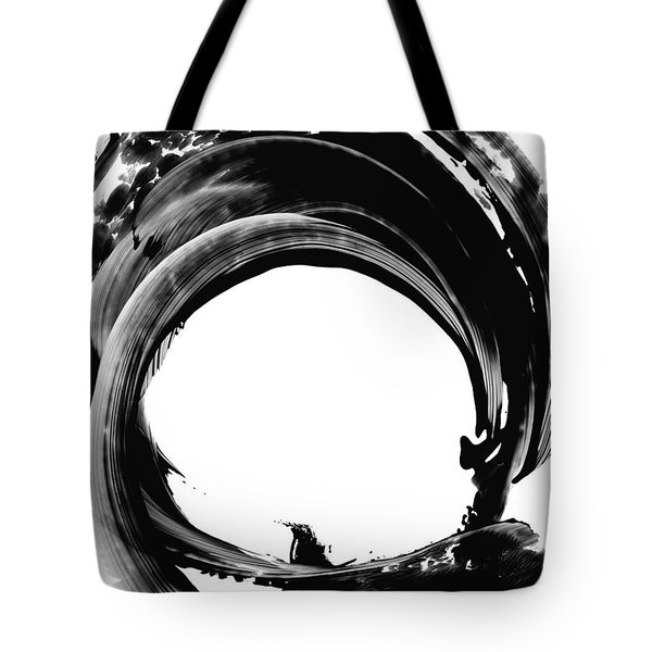 Black Magic 304 By Sharon Cummings Tote Bag by Sharon Cummings
