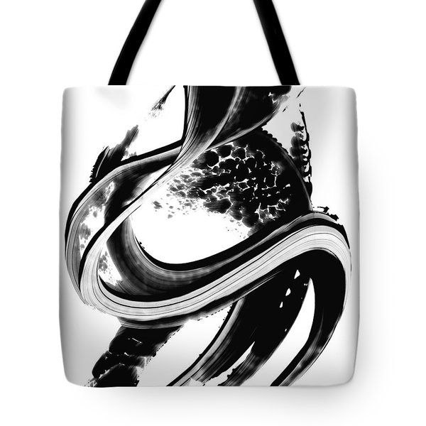 Black Magic 313 By Sharon Cummings Tote Bag by Sharon Cummings