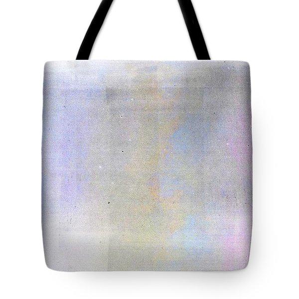Bliss Tote Bag by Brett Pfister
