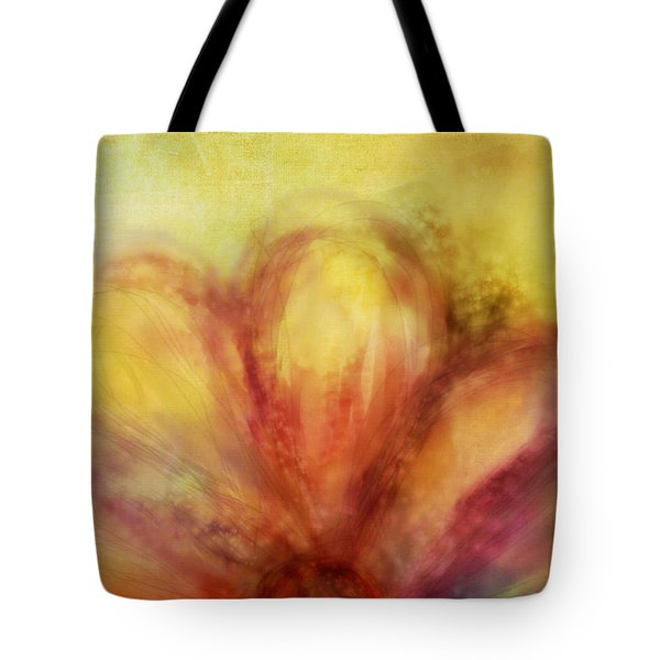 Bloom  Tote Bag by Ann Powell