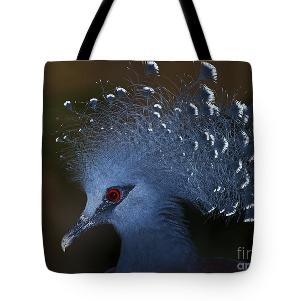 Blutiful.. Tote Bag by Nina Stavlund