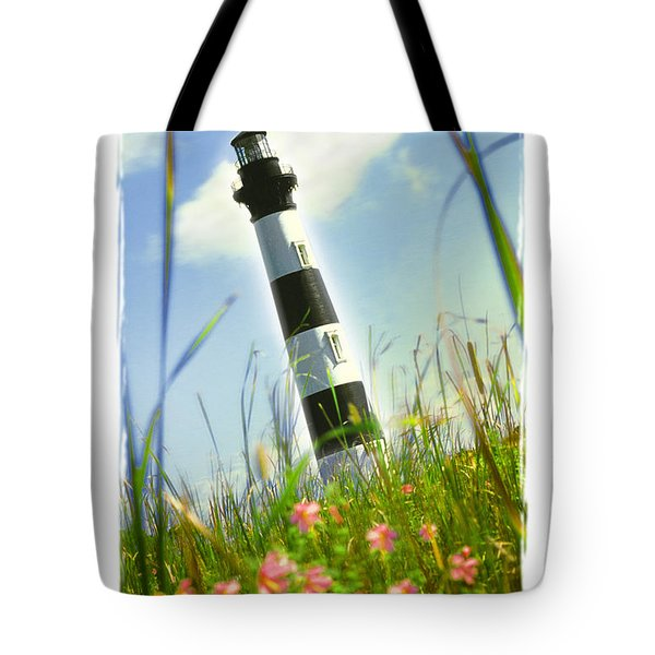 Bodie Light II Tote Bag by Mike McGlothlen