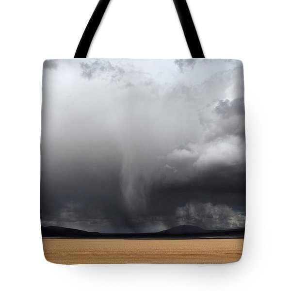 Bolivia 8 Tote Bag by Vivian Christopher