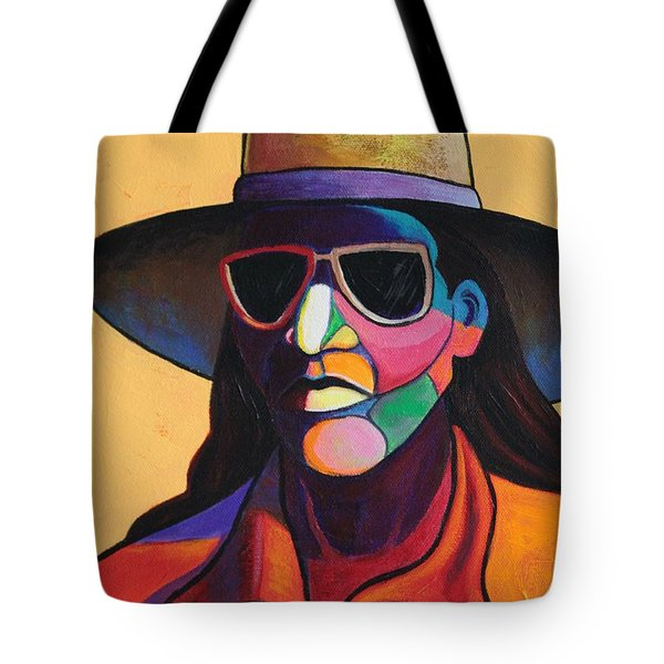 Born In The Usa Tote Bag by Joe  Triano