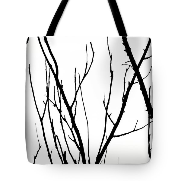 Branches Tote Bag by Aidan Moran