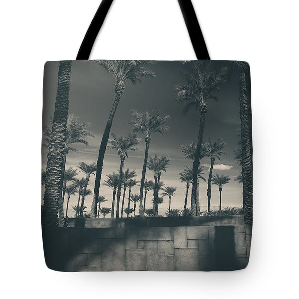 Breaking Down Walls Tote Bag by Laurie Search