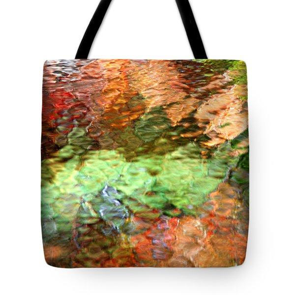 Brilliance Tote Bag by Christina Rollo