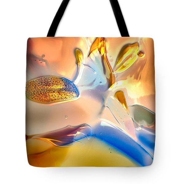 Bugs On Parade Tote Bag by Omaste Witkowski